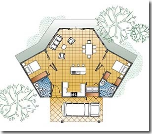 Altos De Antigua Pre Designed Homes